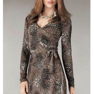 Cabi dress #658